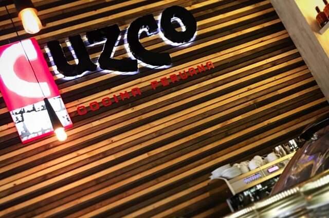 Restaurante Cuzco - Barranquilla