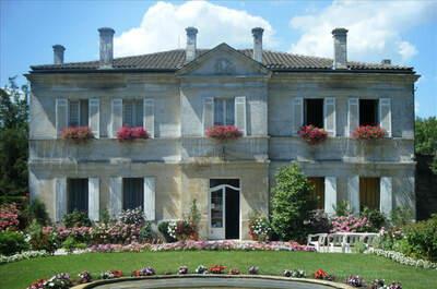 Château Desplats