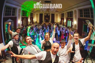 Big Bada Boom Band