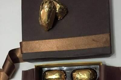Étnica Chocolate