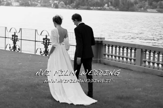 AVI Film Wedding