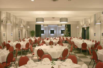 Restaurant Les tuileries