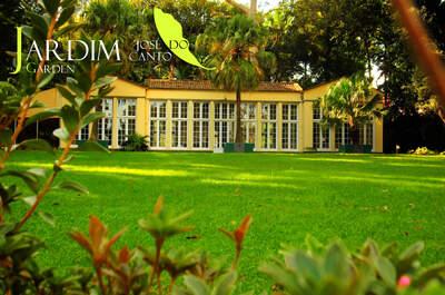 Hotel Casa do jardim e aluguer do Espaço Estufa