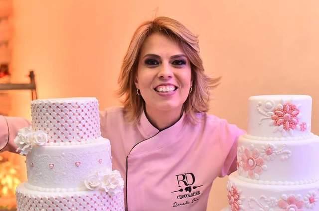 Renata Diniz Chocolatier