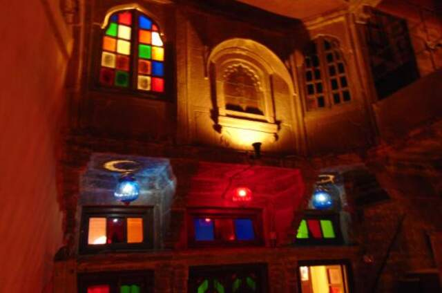 Shahi Heritage