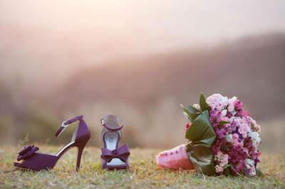 Marianna Machado - Sapatos de Noivas