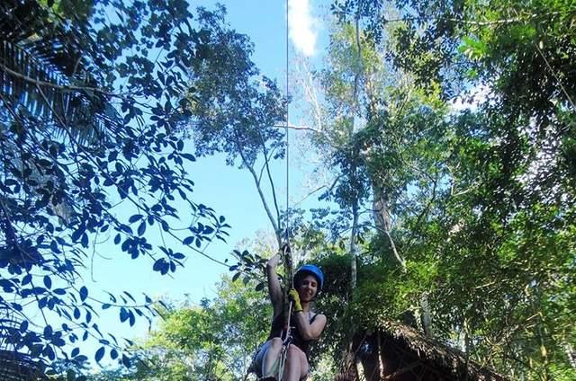 Vertical Journey