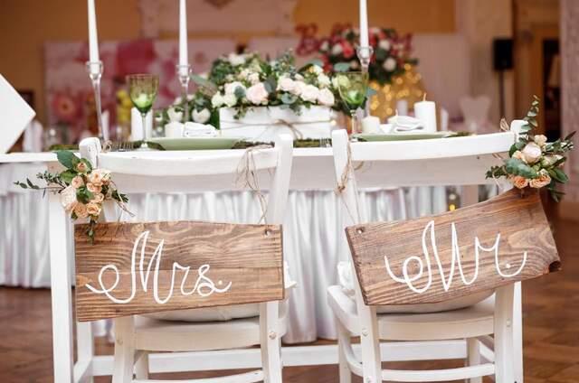 Wedding Planner Chic