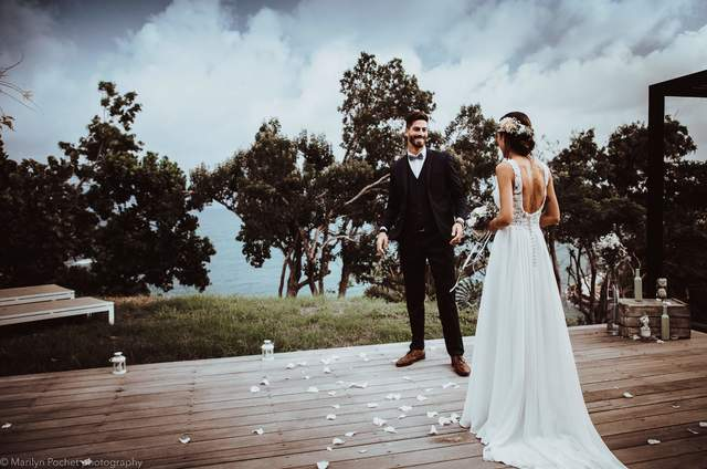 Infinity Day - Mariage Guadeloupe