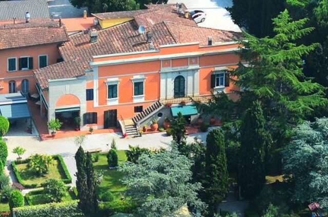 Villa de' Fiori e La Dimora del Gusto