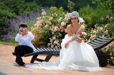 Sogna & Sorridi - Wedding Event Planner
