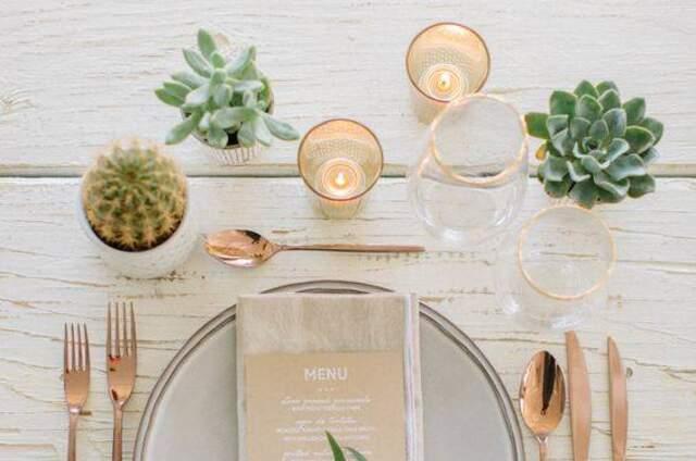 Carolina Paredes Wedding & Events