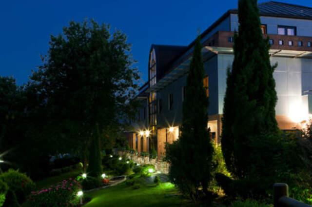 Hotel Restaurante Aretxarte
