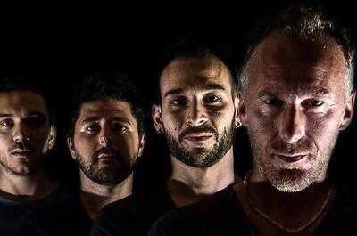 Intrigo Band
