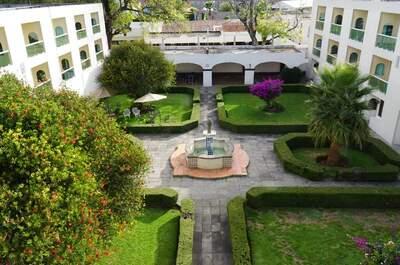 Hotel Posada Señorial