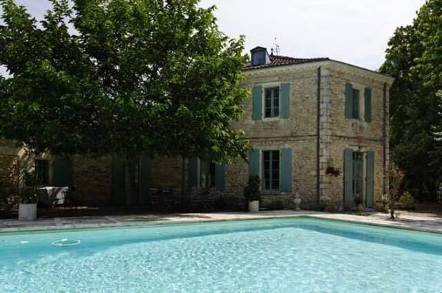 Château de L'isle Medoc