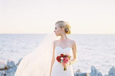 Свадебный фотограф Юля Волк