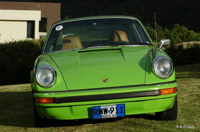 K&P Cars