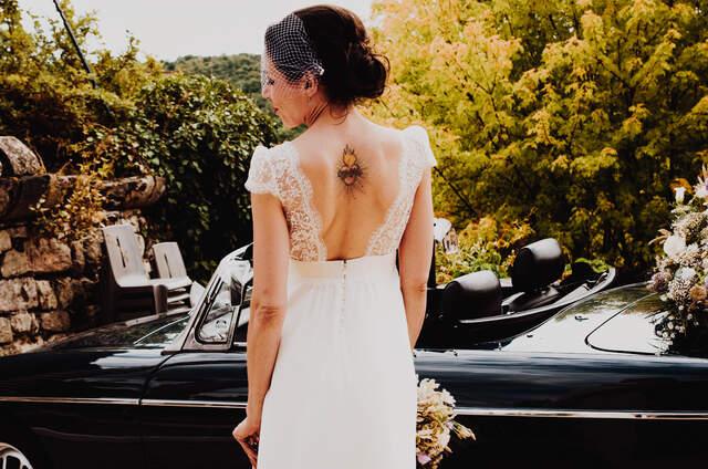 Riana Rousseau Photographe