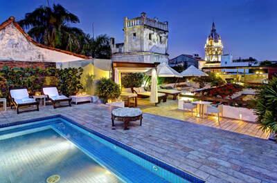 Hotel Boutique LM