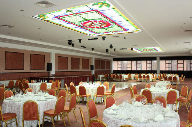 Salón de Eventos Diamante