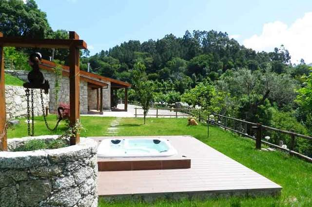 Quinta do Agrinho Suites & Spa