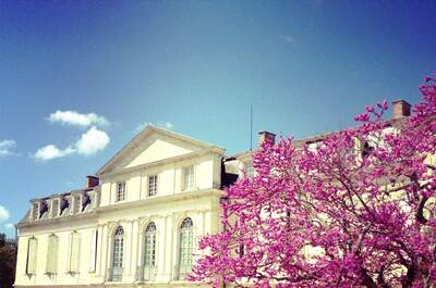 Château de Gataudière