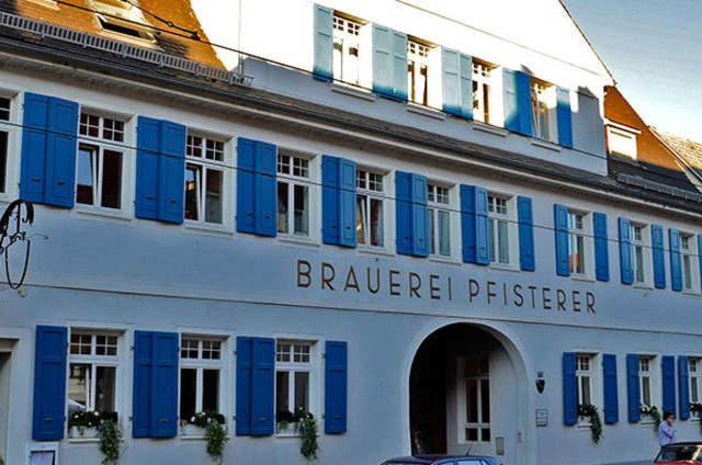 Badischer Hof Seckenheim