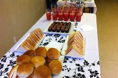 Adonai Banquetería