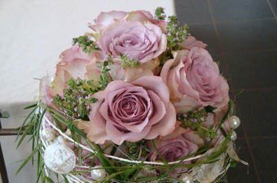 Blütenreich