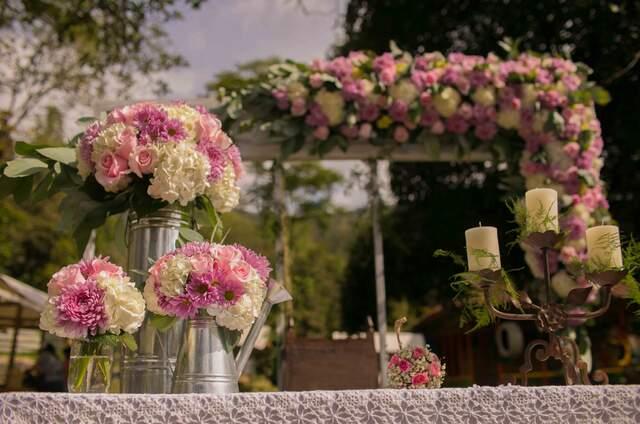 Juanita Jaramillo Flowers