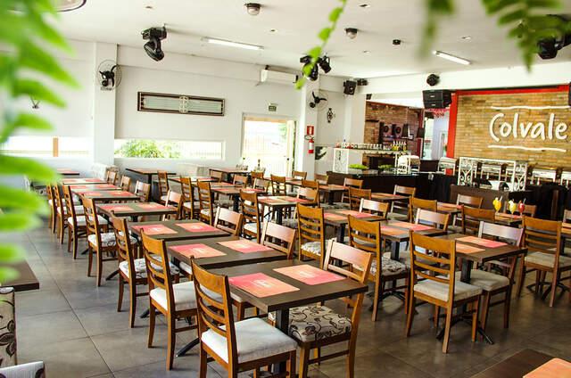 Colvale Restaurante