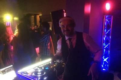 DJ Marcelo Barres   Portugal
