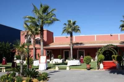Hacienda La Atarazana