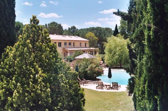 La Villa Vicha