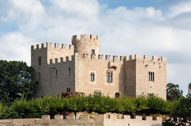 El Castillo de Vilassar De Dalt