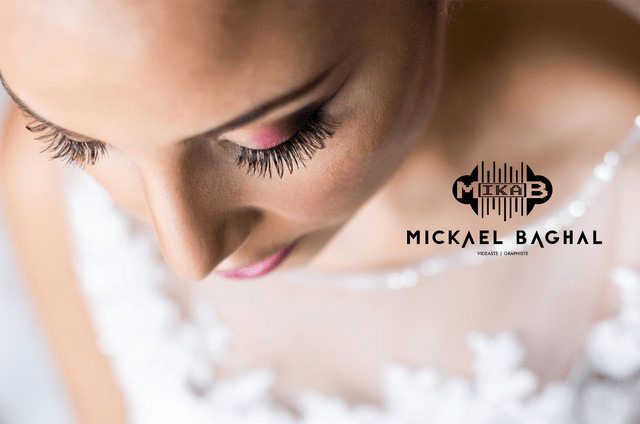 Mickael Baghal (MikaBcreative)