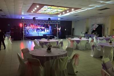 Salón de Eventos Antares